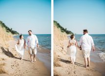 Beach Wedding Venues Michigan