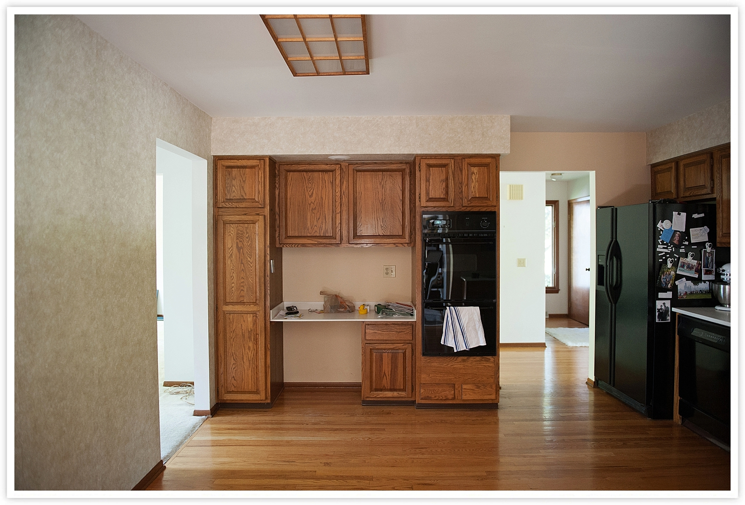 Ikea Semihandmade Kitchen Renovation Before And After Allie Co Photography Lansing Michigan Wedding Photographers