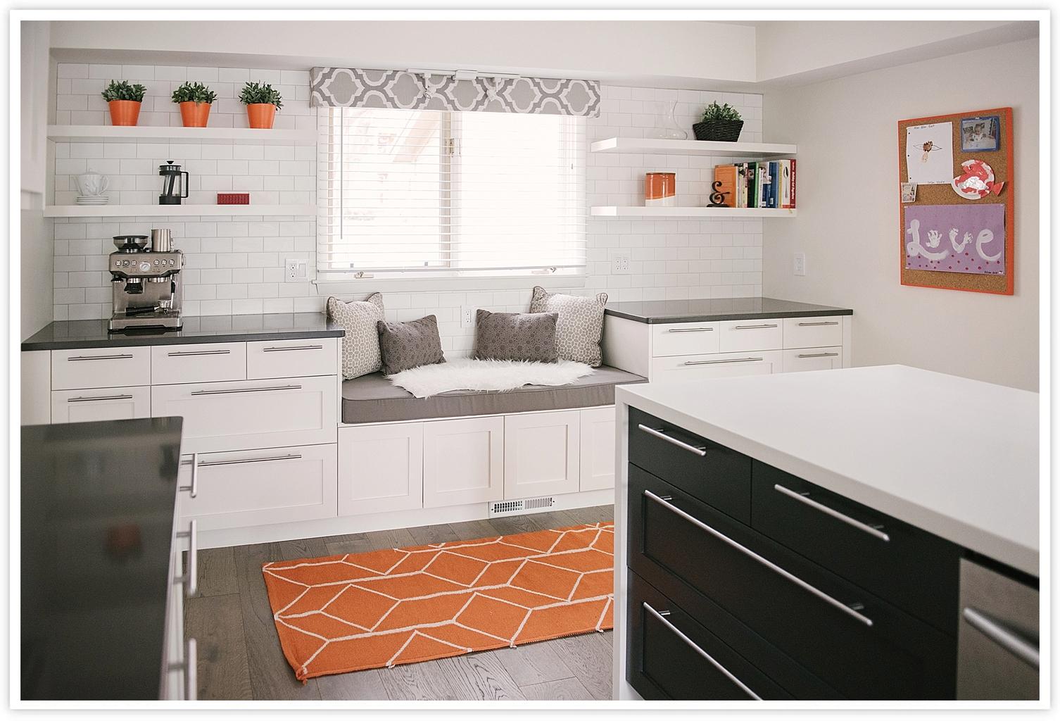 Ikea Semihandmade Kitchen Renovation Before And After