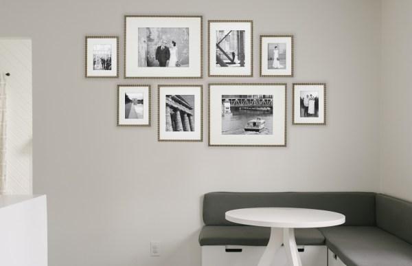 Custom Keepsake Wall Art Design Contact - Allie &