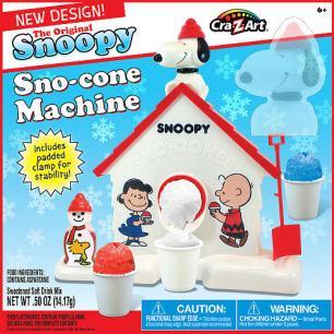 sno-cone-machine
