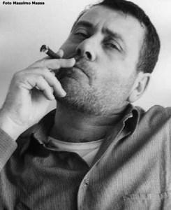 Massimo Carlotto - autore dell'Alligatore