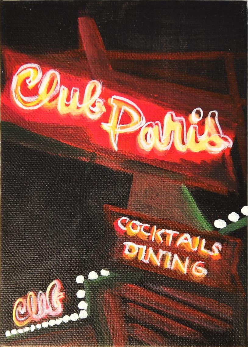 Club Paris Revised