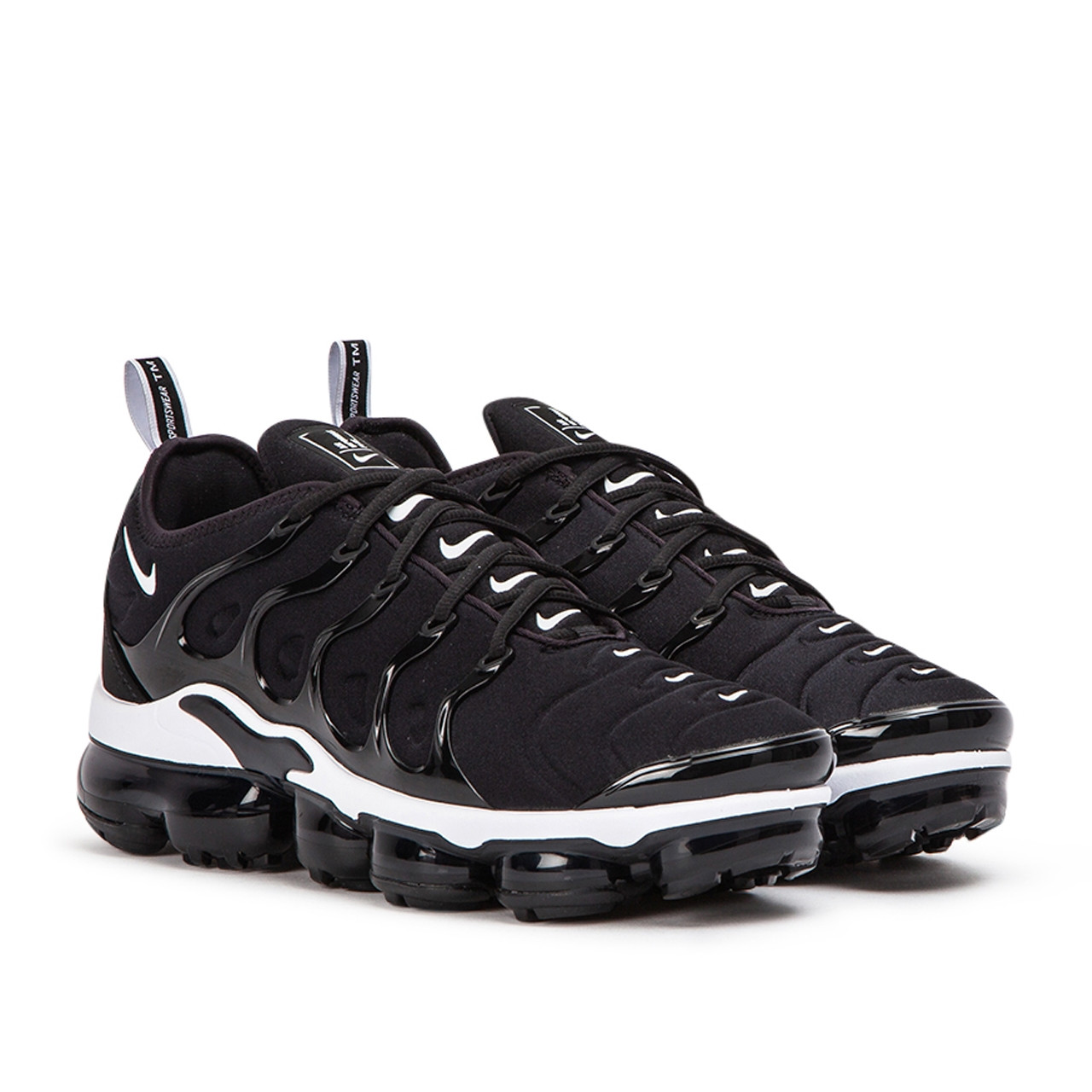 76969ec731 Vapormax Plus Black Zalando | Air Vapormax 2019 Neutral Running ...