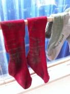 Christmas stockings 2