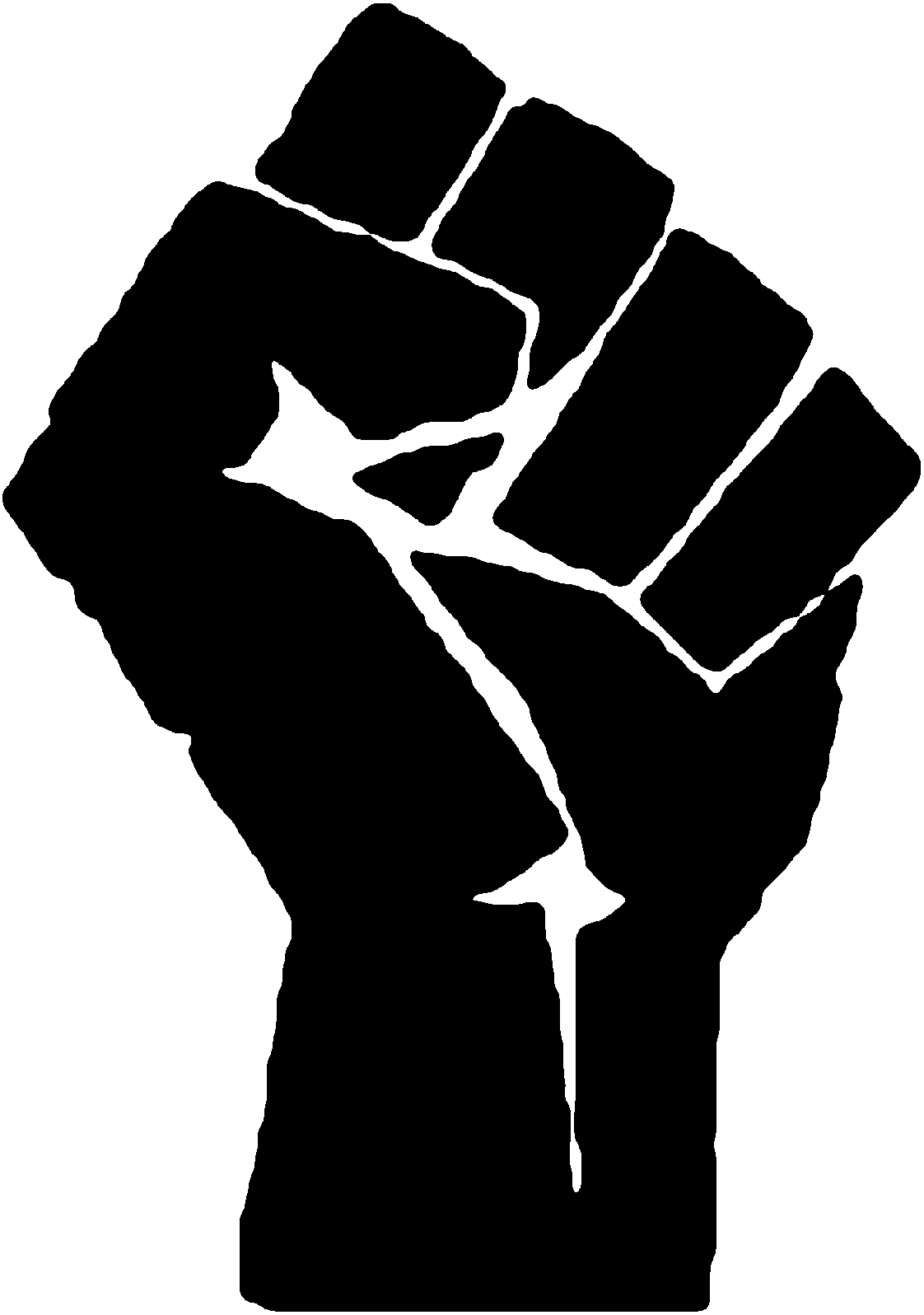 White Guilt and Black Power: The Creation of the Structural Racism Myth