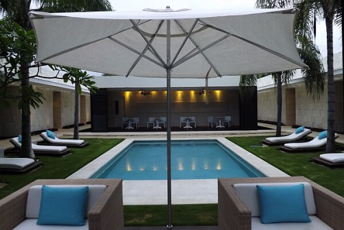 Blue Diamond Luxury Boutique Hotel Outdoor Spa Pool