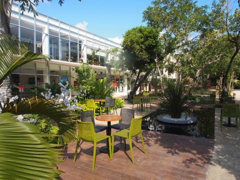 Azul Fives Hotel Fives Plaza