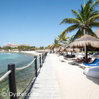 Catalonia Riviera Maya beachfront
