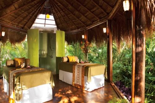 Dreams Tulum jungle cabin