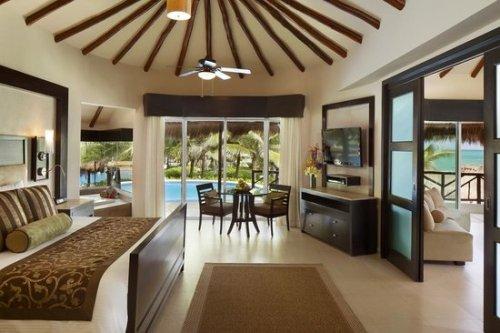 El Dorado Casitas Royale one bedroom presidential casita suite