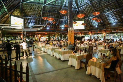 El Dorado Royale Culinary Theater