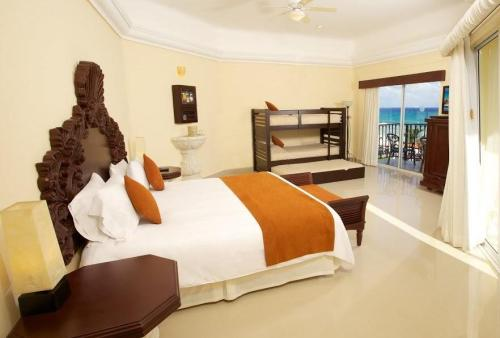 Gran Porto Resort Family Suite
