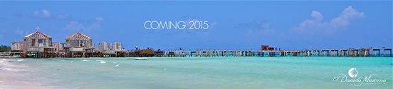 El Dorado Maroma Overwater Bungalow pic