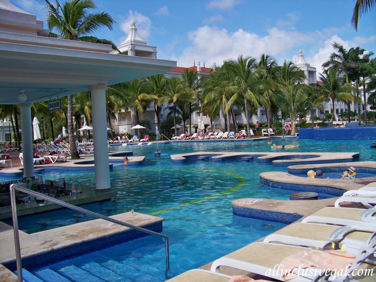 Riu Playacar Renovations : Riu palace riviera maya resort review allinclusivegal