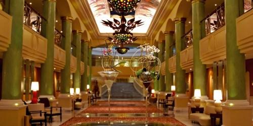 Iberostar Grand Hotel Paraiso hallway