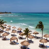 The Royal Haciendas beach