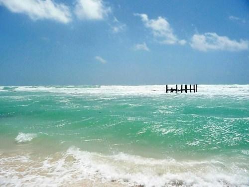 Iberostar Paraiso Beach ocean