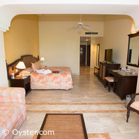 Grand Palladium Riviera Jr. Suite