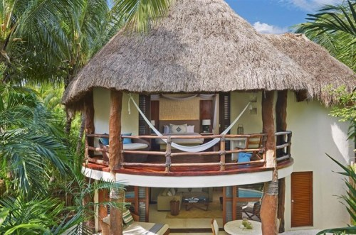 Viceroy Riviera Maya OV Two Level Villa