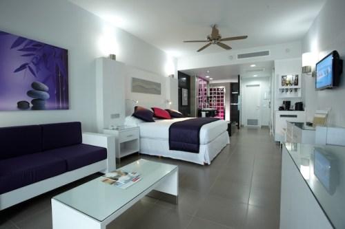 Riu Palace Peninsula Jr. Suite