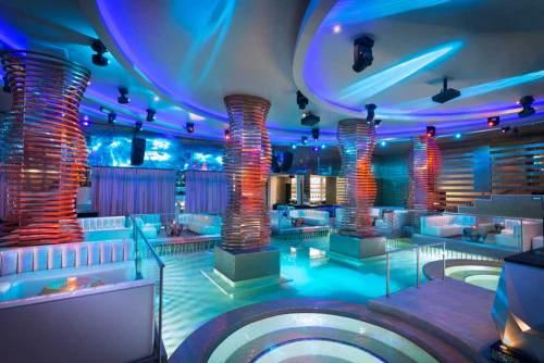 Hard Rock Hotel Riviera Maya Club Heaven