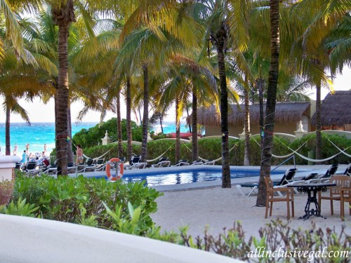 Riu Lupita Beach Club