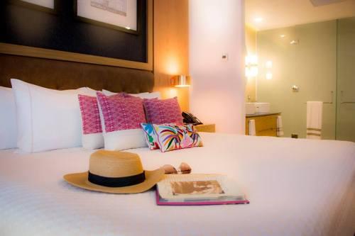 Azul Beach Resort the Fives Playa del Carmen