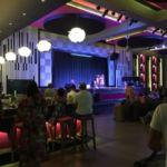 Riu Playacar theater