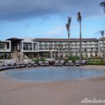 Dreams Playa Mujeres toddler pool