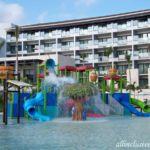 Dreams Playa Mujeres water park