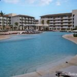 Dreams Playa Mujeres main pool