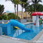 Riu Playacar kid's pool