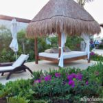 Dreams Playa Mujeres Bali bed