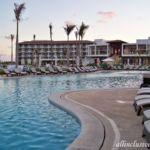 Dreams Playa Mujeres main pool
