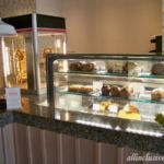 Dreams Playa Mujeres Dolce Cafe treats