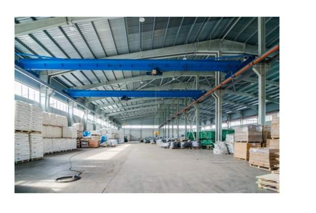 How To Organize Your Warehouse Space More Efficiently