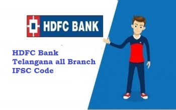 Find HDFC Tamil Nadu IFSC and MICR codes by branch wise at allindiaevent.com