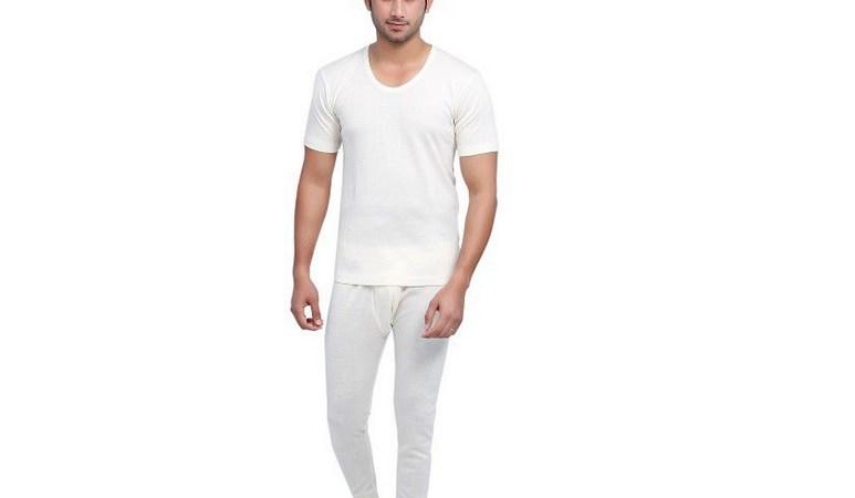 Thermals for Men - Buy Mens Thermal Innerwear Online