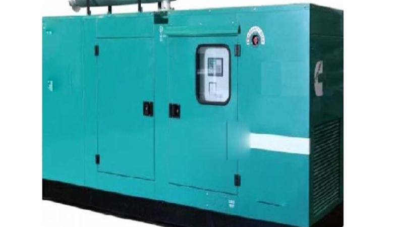 diesel generator maintenance company