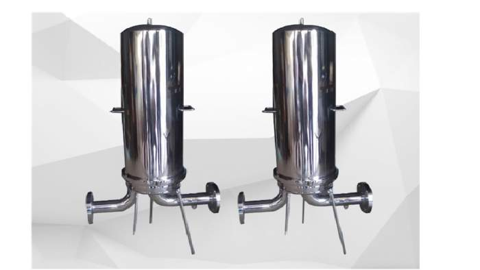 Filter housing manufacturers in India