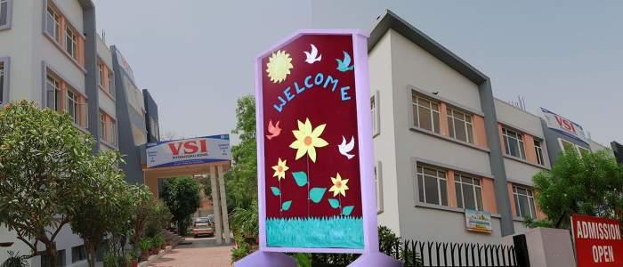 Students Enrichment Programmes By VSI Senior Secondary School