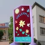 VSI International Senior Secondary School 2021 - Jaipur