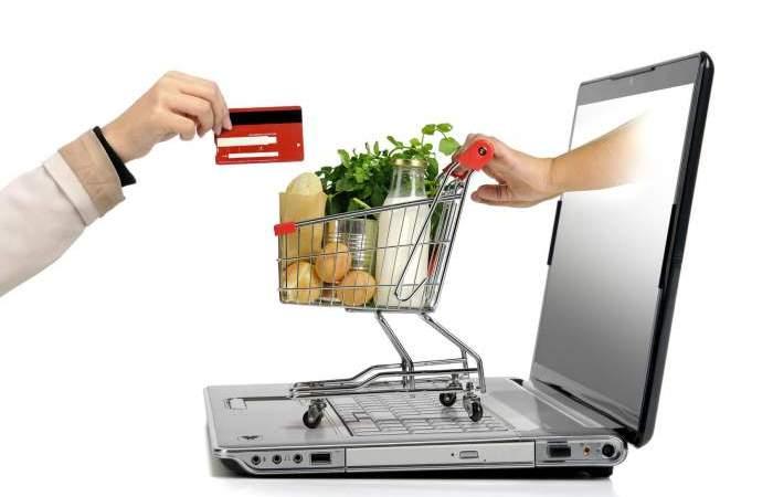 online grocery shopping. Online grocery in jabalpur