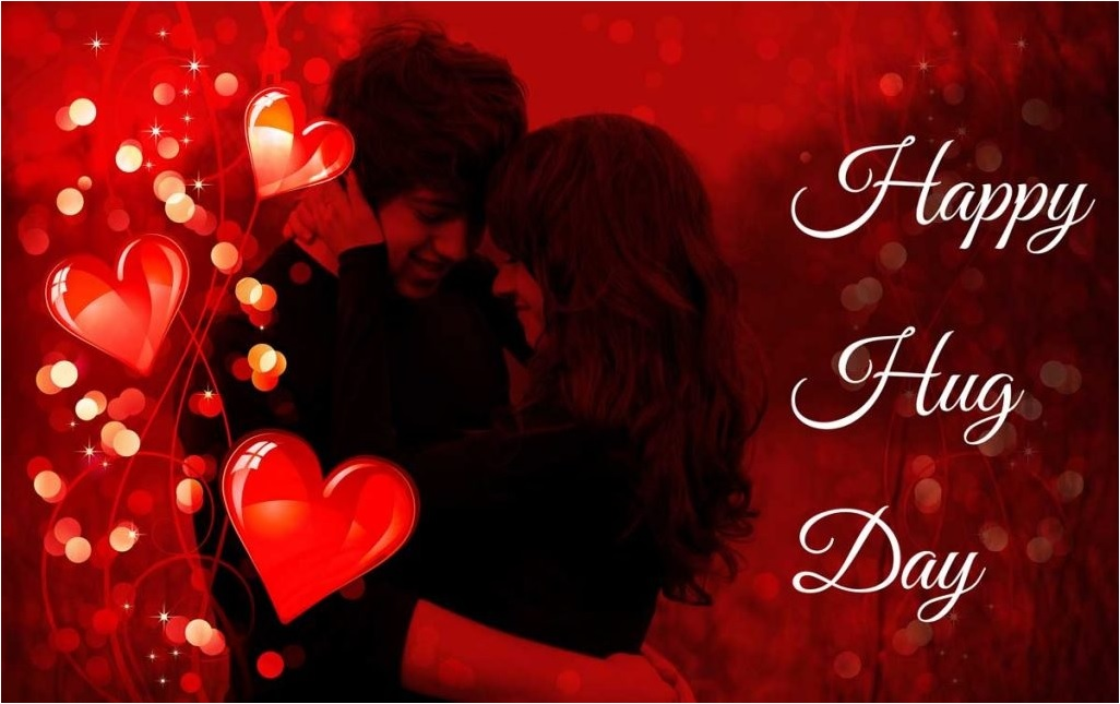 Kiss Day Hd Wallpaper With Quotes Hug Day Images Hd Wallpapers Happy Hug Day 2018 Photos