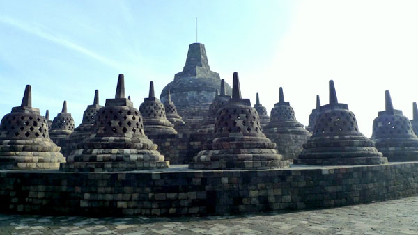 Top 10 Tourist Attractions In Indonesia Indonesia Travel Guide