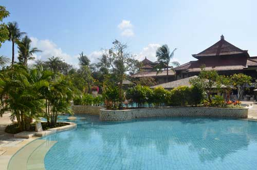 Top 10 Best Places to Stay in South & Central Bali | Indonesia Travel Guide
