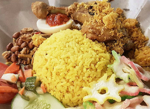 Top 10 Indonesian Food You Must Eat Indonesia Travel Guide