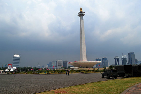 Top 10 Fun Things to do for Free in Jakarta Indonesia Travel Guide