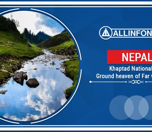 Khaptad National Park || Ground heaven of Far west Nepal
